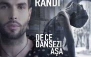 Randi Itunes Cover